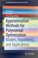 Approximation Methods for Polynomial Opt