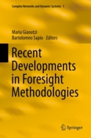 Recent Developments in Foresight Methodo