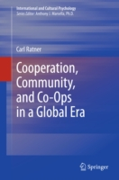 Cooperation, Community, and Co-Ops in a