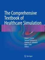 The Comprehensive Textbook of Healthcare