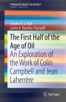 First Half of the Age of Oil