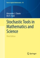 Stochastic Tools in Mathematics and Scie
