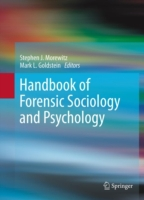 Handbook of Forensic Sociology and Psych