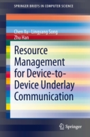 Resource Management for Device-to-Device