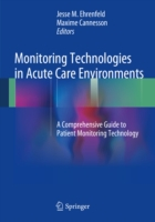 Monitoring Technologies in Acute Care En