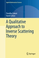 Qualitative Approach to Inverse Scatteri