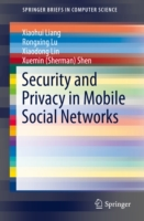 Security and Privacy in Mobile Social Ne