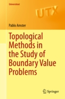 Topological Methods in the Study of Boun