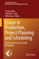 Essays in Production, Project Planning a