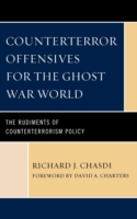 Counterterror Offensives for the Ghost W