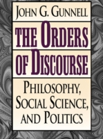 Orders of Discourse