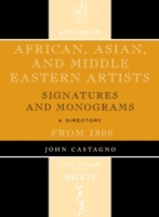 African, Asian and Middle Eastern Artist
