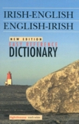 Irish-English/English-Irish Easy Referen
