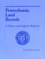 Pennsylvania Land Records