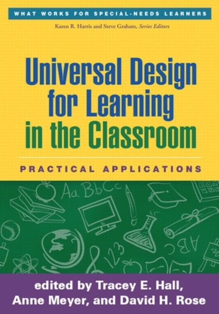 Universal Design for Learning in the Cla