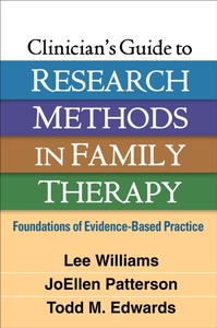Clinician's Guide to Research Methods in