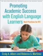 Promoting Academic Success with English