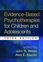 Evidence-Based Psychotherapies for Child