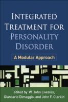 Integrated Treatment for Personality Dis