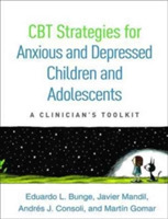 CBT Strategies for Anxious and Depressed