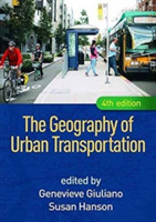 The Geography of Urban Transportation, F
