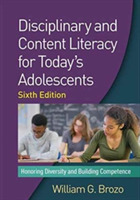 Disciplinary and Content Literacy for To