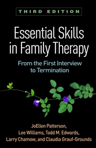 Essential Skills in Family Therapy, Thir