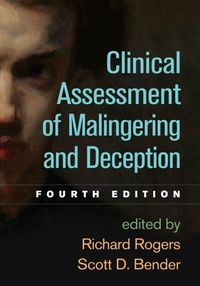 Clinical Assessment of Malingering and D