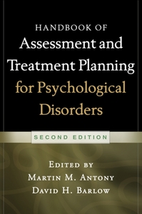 Handbook of Assessment and Treatment Pla