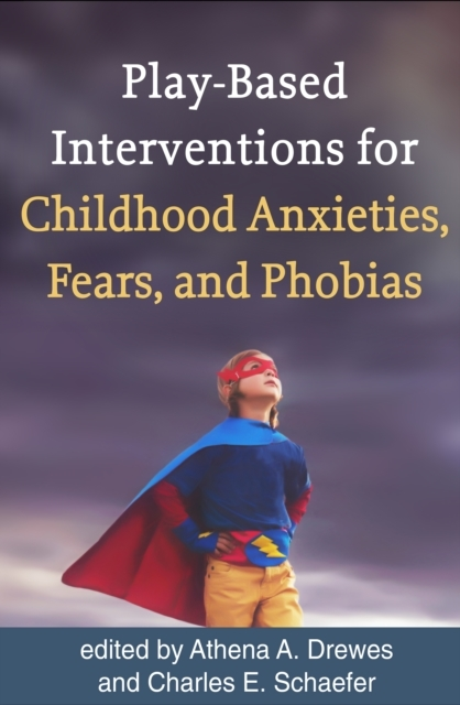Play-Based Interventions for Childhood A