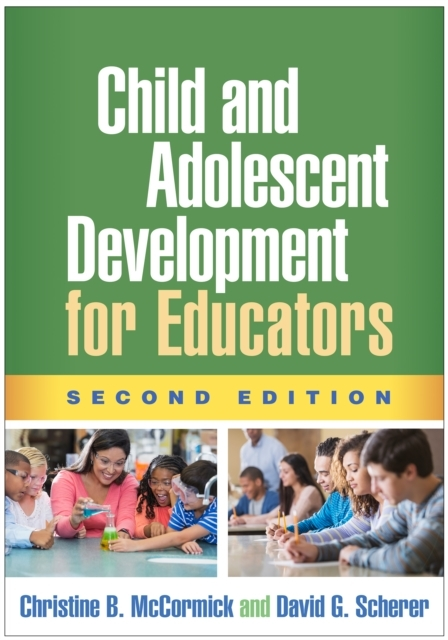 Child and Adolescent Development for Edu