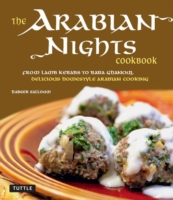 Arabian Nights Cookbook