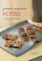 Authentic Recipes from Korea