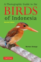 Photographic Guide to the Birds of Indon