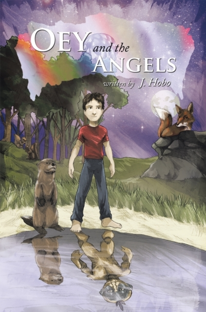 Oey and the Angels