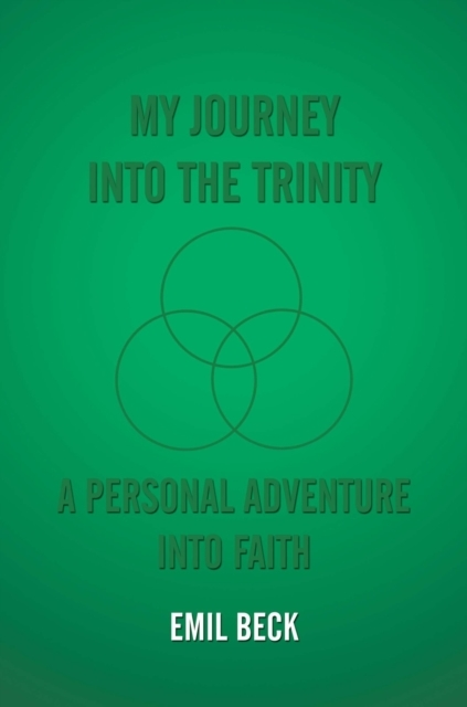 My Journey into the Trinity