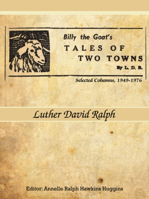 Billy the Goat's   Tales of Two Towns
