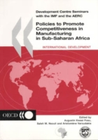 Policies to Promote Competitiveness in M