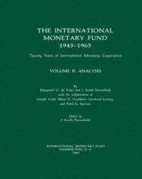 International Monetary Fund 1945-1965: T