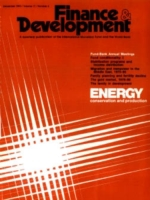 Finance & Development, December 1980