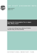 Raising the Consumption Tax in Japan: Wh