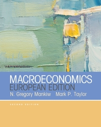 Macroeconomics (European Edition)