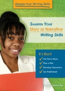 Sharpen Your Story or Narrative Writing