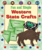 Fun and Simple Western State Crafts