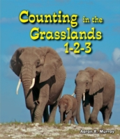 Bilde av Counting In The Grasslands 1-2-3