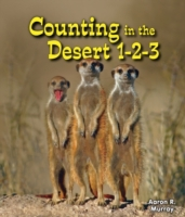 Bilde av Counting In The Desert 1-2-3