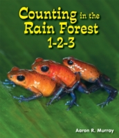 Bilde av Counting In The Rain Forest 1-2-3