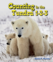 Bilde av Counting In The Tundra 1-2-3