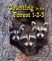 Bilde av Counting In The Forest 1-2-3