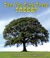 Can You Find These Trees?